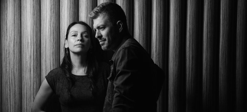 RODRIGO Y GABRIELA + THE TROUBLE NOTES