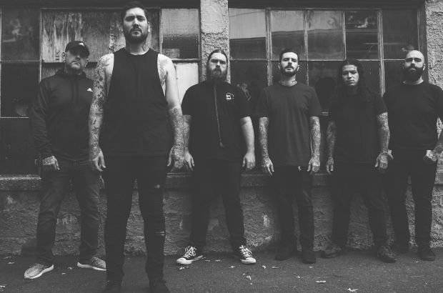 Fit For An Autopsy (USA)