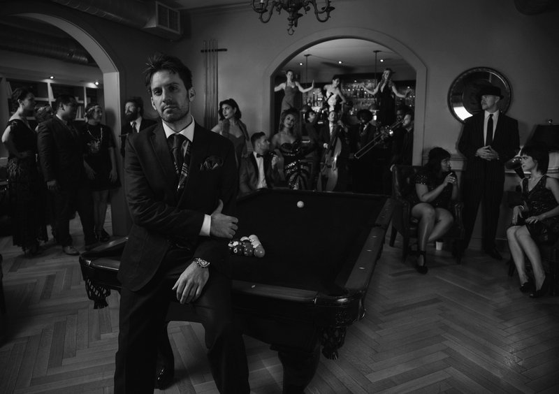 SCOTT BRADLEE'S POSTMODERN JUKEBOX (US)
