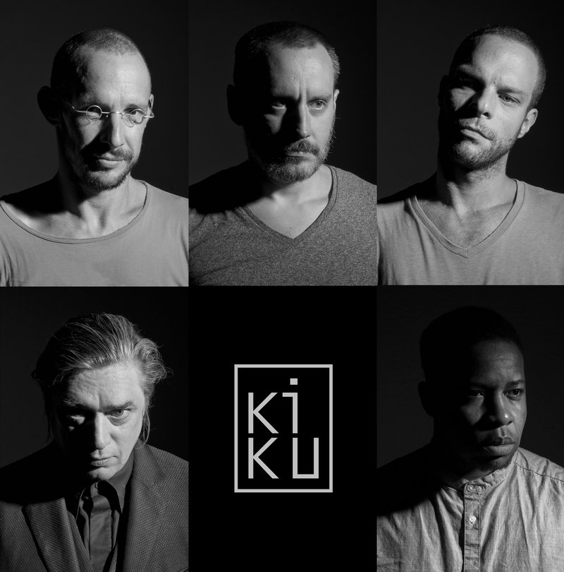 KIKU feat BLIXA BARGELD & BLACK CRACKER - MILES BROWN - DJ BLOUSON B