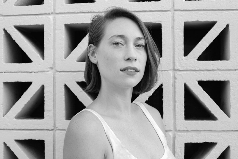 Anna Burch (USA), Support: Monozoo (SH)